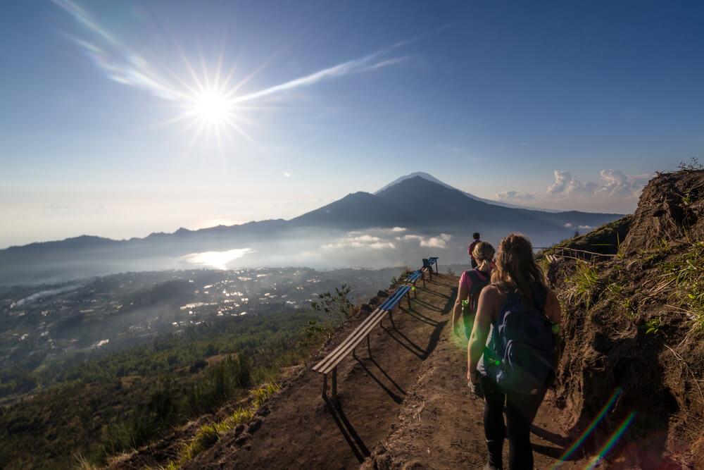 Mount Batur Trekking 3
